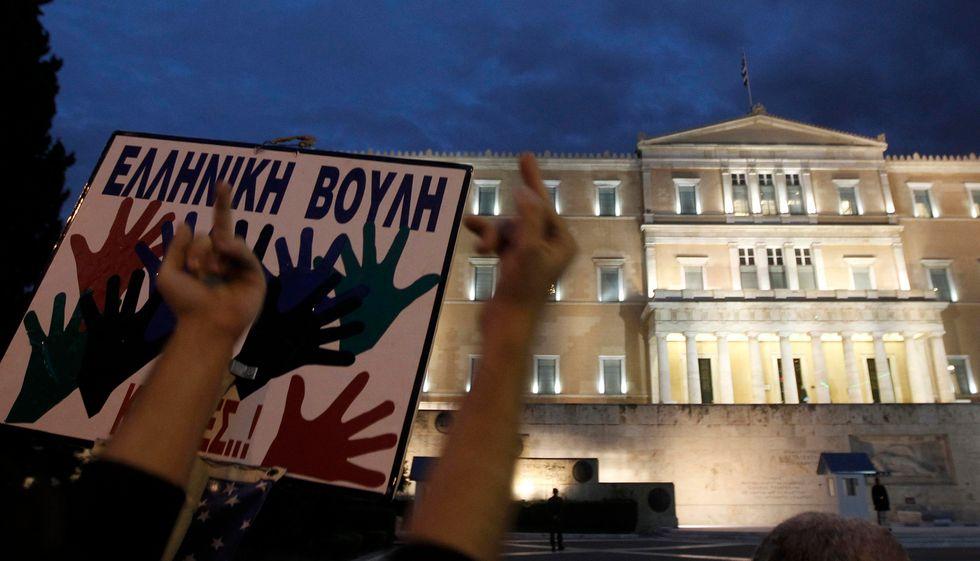 Le elezioni in Grecia e lo spettro del populismo