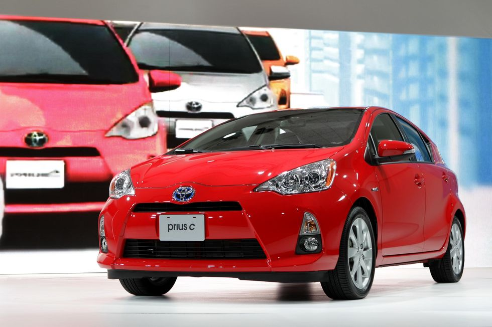 Toyota, ma cosa succede all'azienda giapponese?