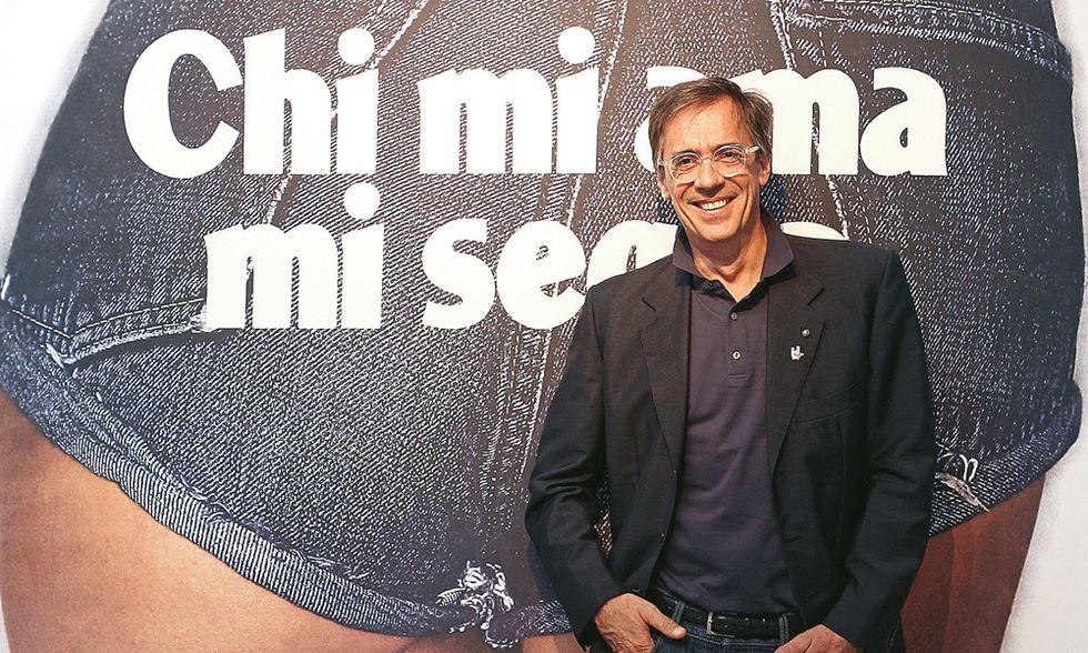 Marco Boglione: dopo jeans e giacche invento il loft galleggiante