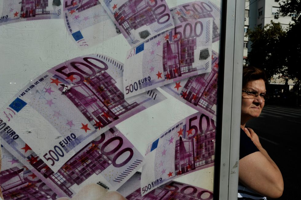 The Economist, la Francia e la crisi dell'euro che non risparmia nessuno