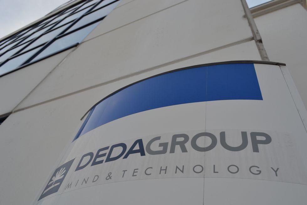 Dedagroup ICT Network