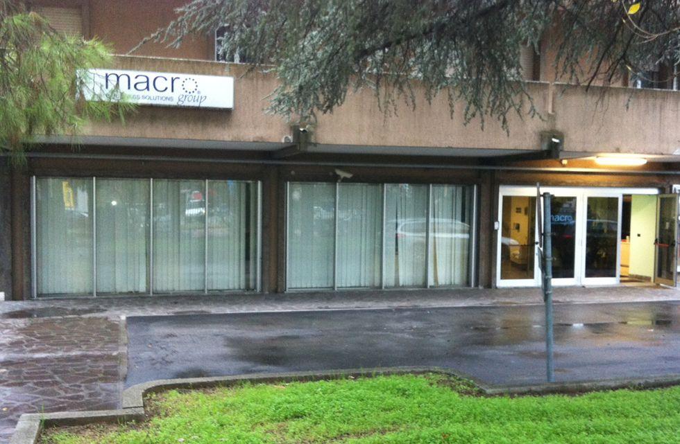 Macro Group S.p.A.