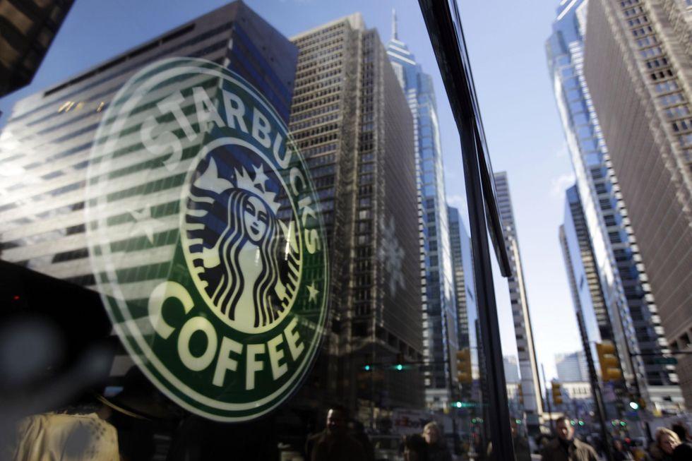 Starbucks, dopo il caffé è l'ora del tè