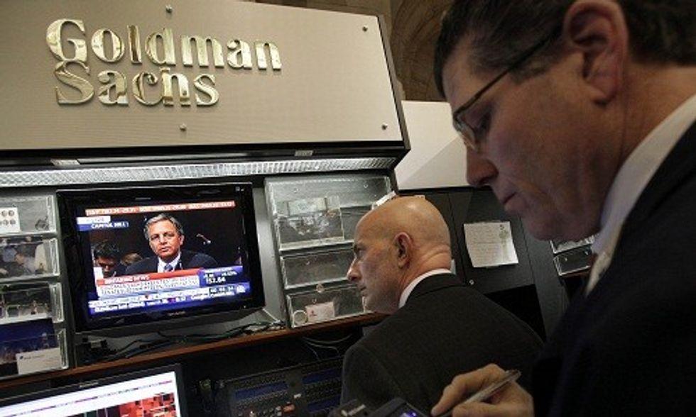 Ocse-Goldman Sachs: l'Italia si riprende o no?