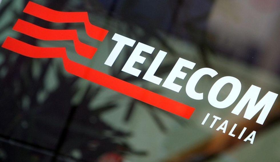 Telecom Italia è costretta a giocare sempre in difesa