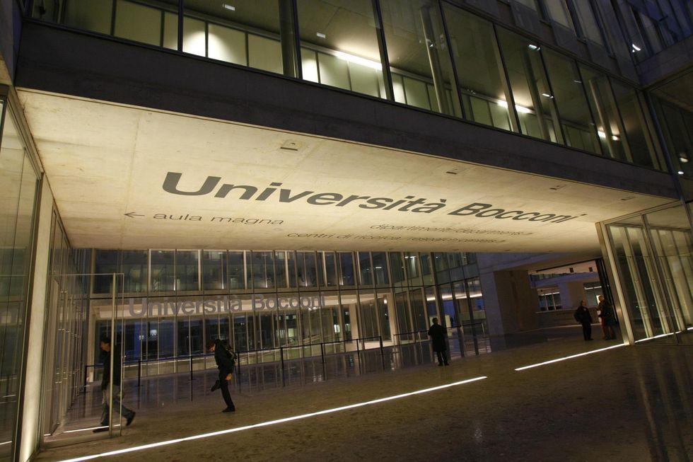 Bocconi undicesima tra le business school europee
