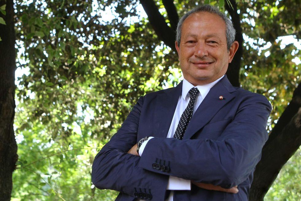 Sawiris in Telecom tenta il colpaccio