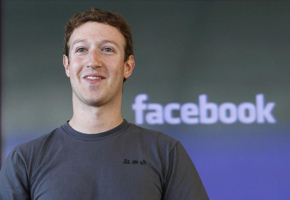 I 12 giovani più potenti (e ricchi) del 2012