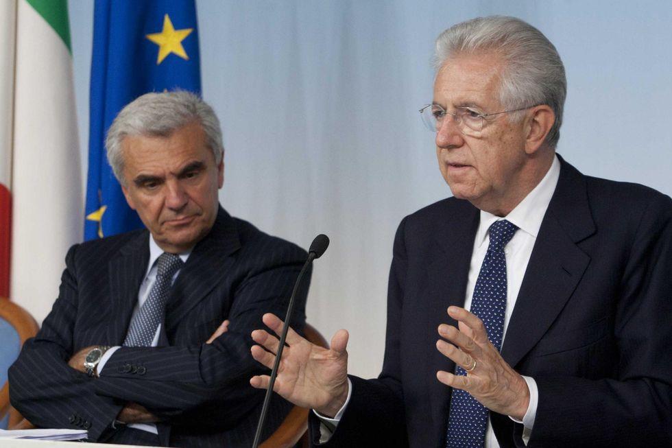 Sanità e conti pubblici: perché Monti ha lanciato l'allarme