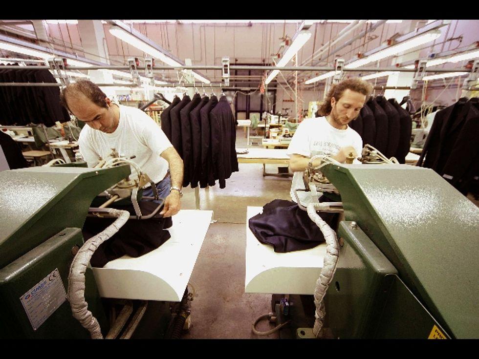 Nasce Confimi, il paladino del manifatturiero