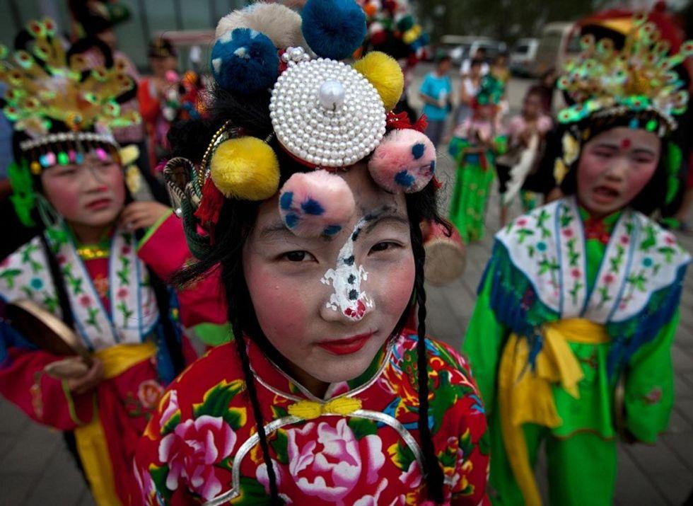 La Cina del futuro? Ricca ed efficiente