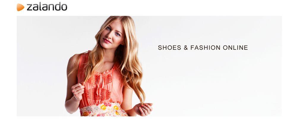 Zalando, scarpe e stivali da 500 milioni di euro