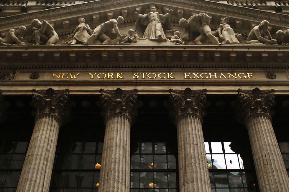 Wall Street: da New York ad Atlanta