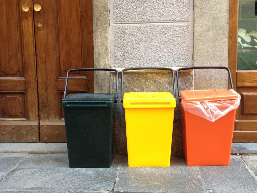 Tares, la nuova tassa sui rifiuti