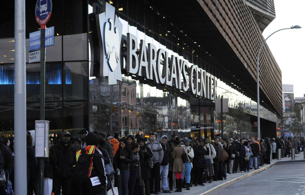Le cinque peggiori banche del 2012