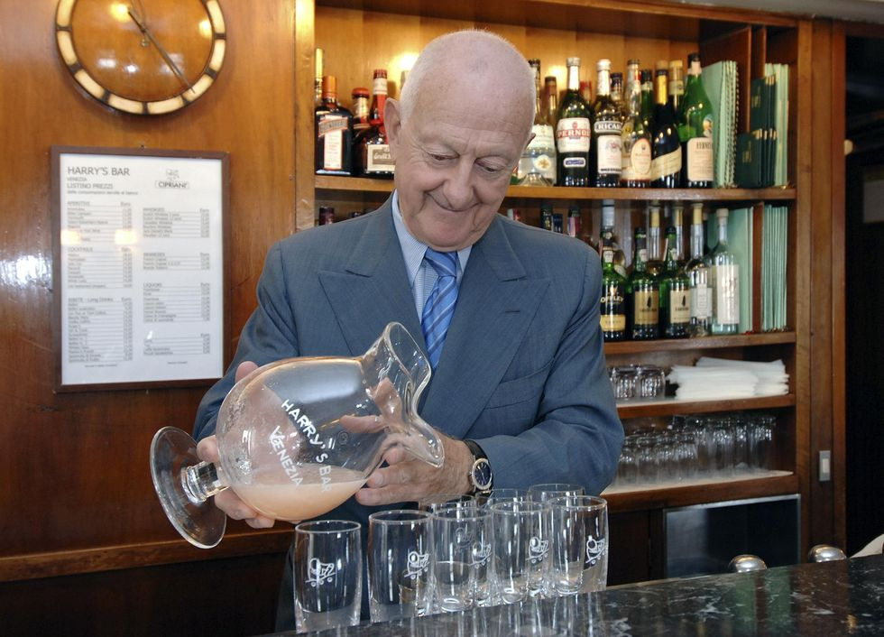 Harry's Bar chiude: l'addio di Arrigo Cipriani