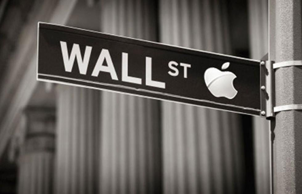 Apple in borsa, le 6 cose che non piacciono al mercato