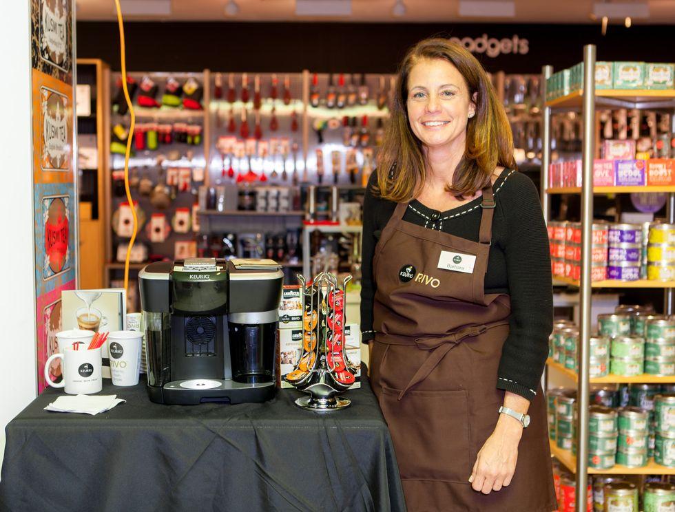 Lavazza con caffé e cialde sfida Starbucks e Nespresso