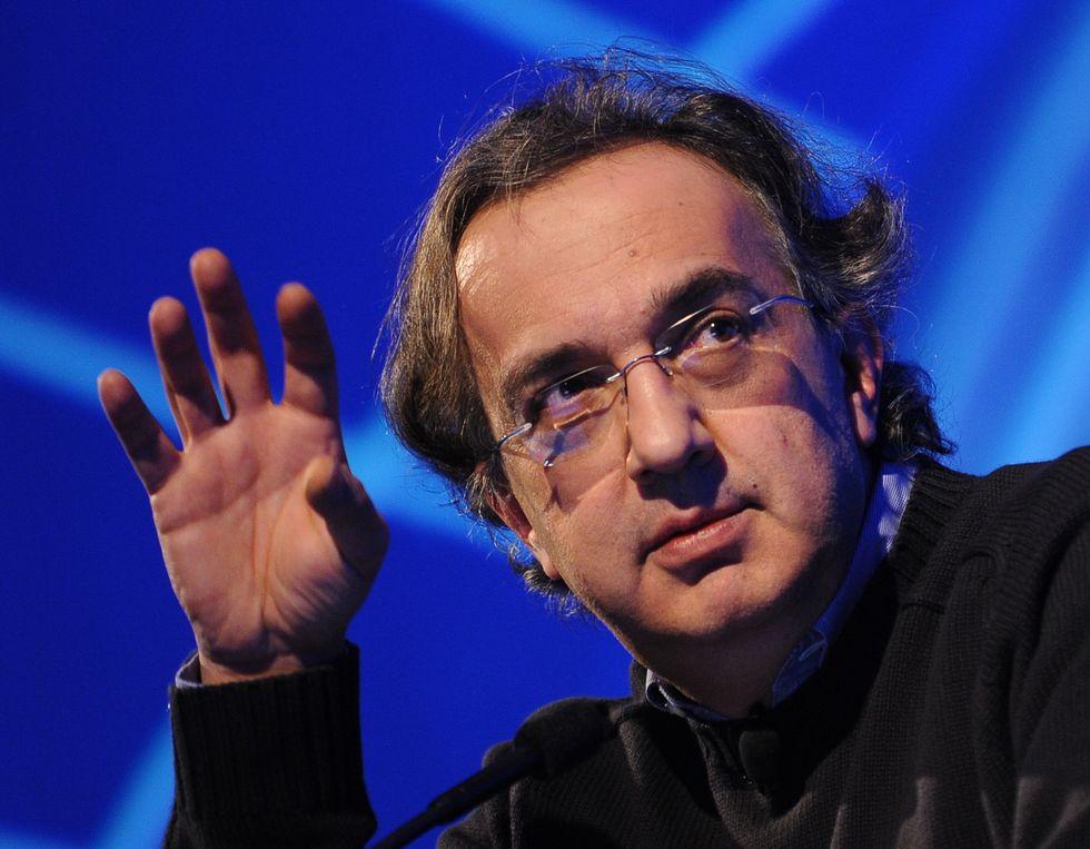 Fiat-Chrysler e il sogno di Sergio Marchionne