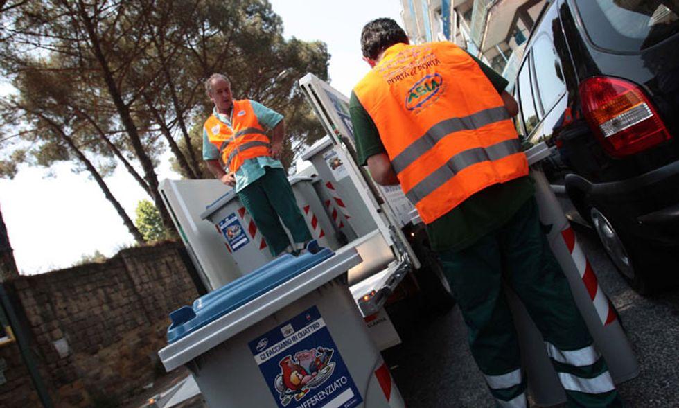 Tares: la nuova tassa sui rifiuti ci costa 2 miliardi in più