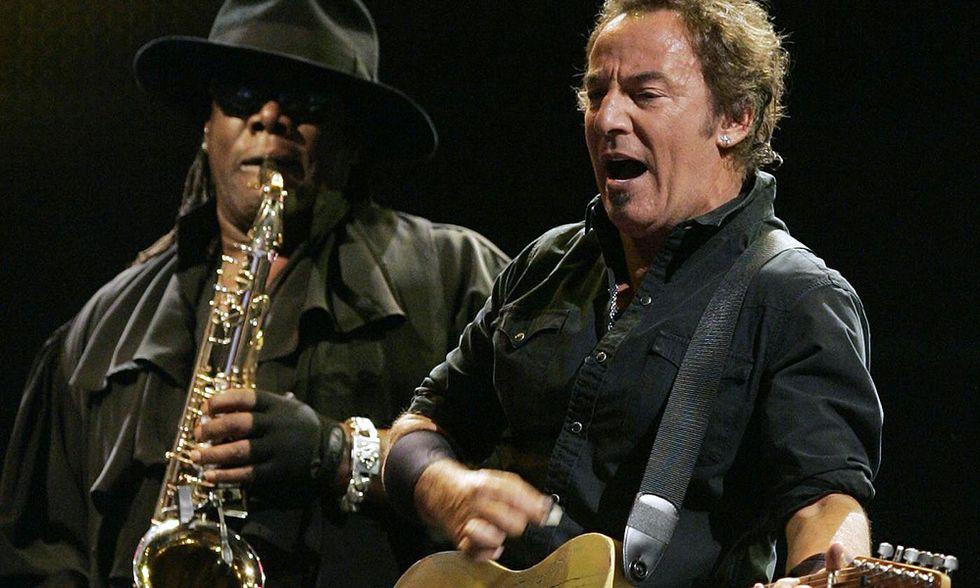 Bruce Springsteen, ecco le sette canzoni più belle