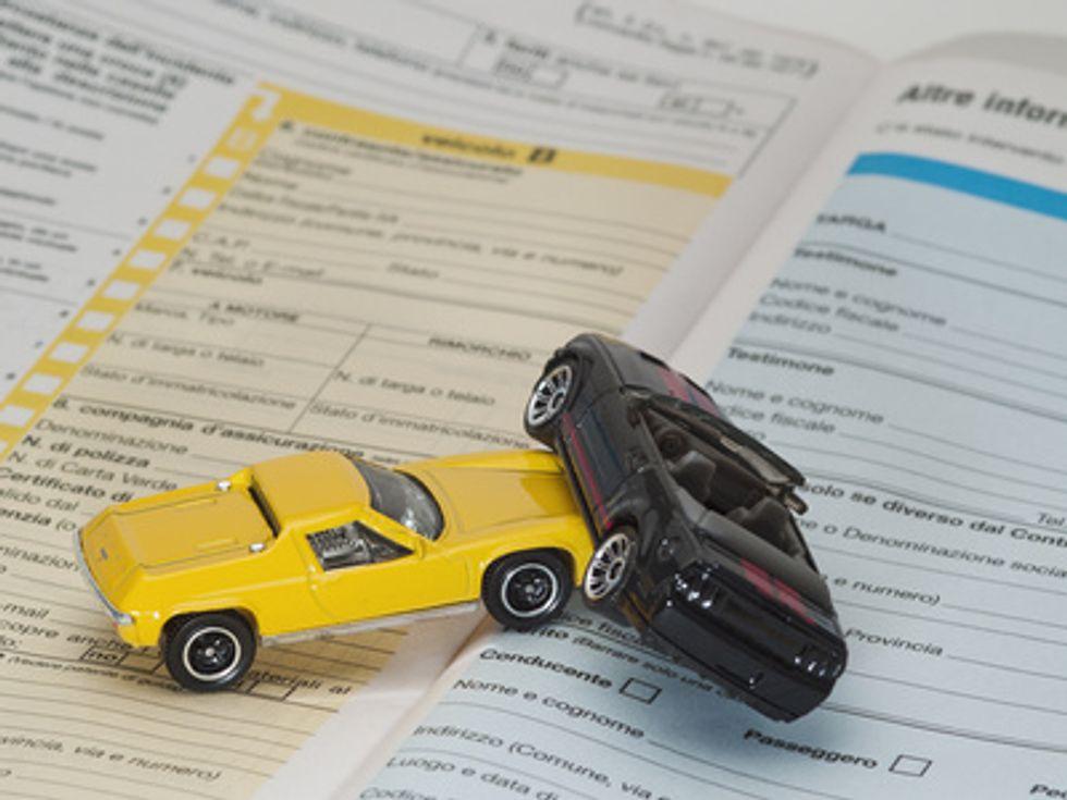 Rc Auto: rincari in vista, anche nel 2013