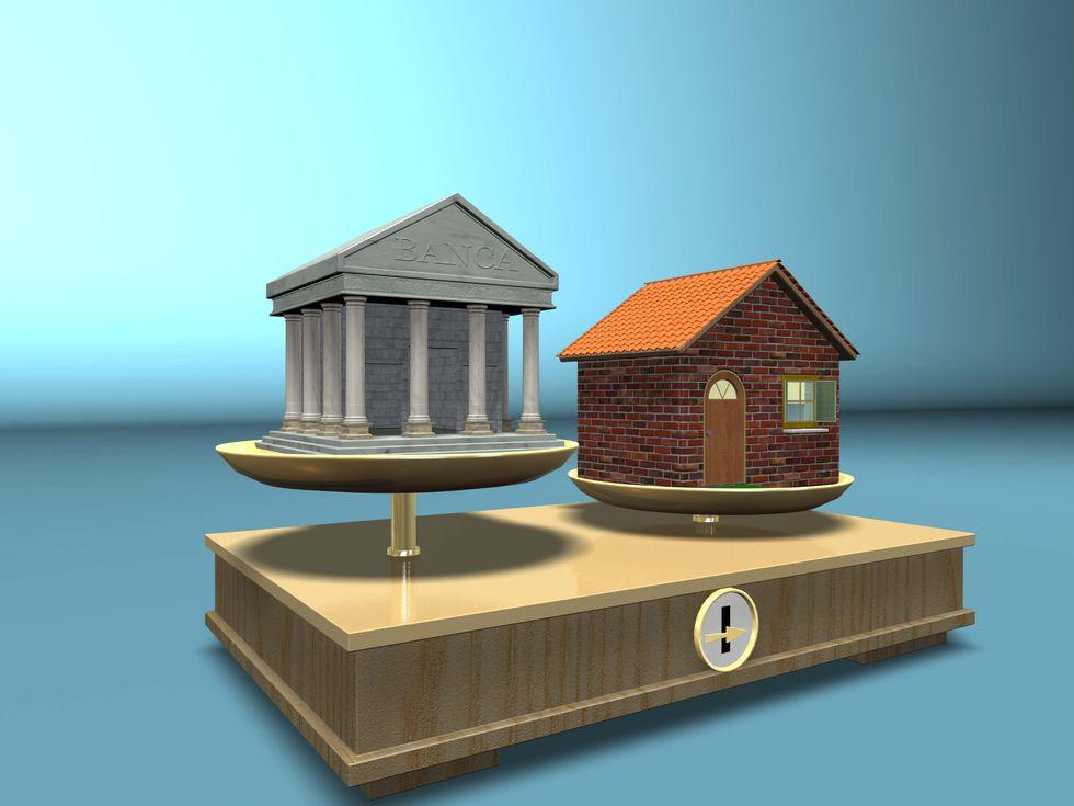 Mutui: da Ing Direct a Deutsche Bank, ecco quelli con la rata più leggera