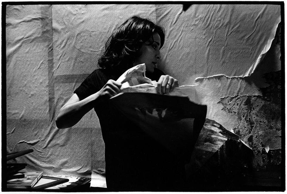 CliCiak, in mostra a Roma le migliori foto di cinema 2009-11