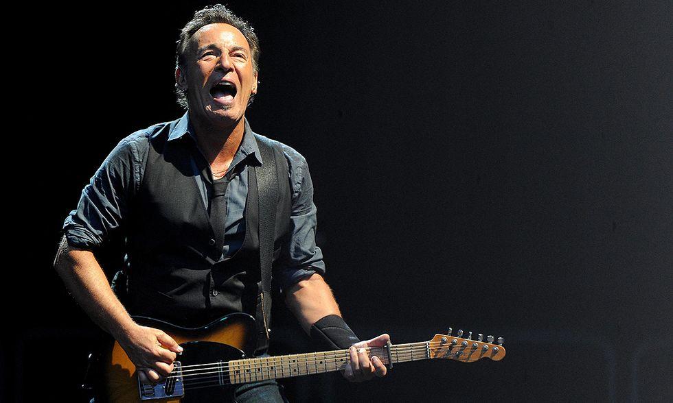 Il mio Bruce Springsteen a Milano: il più grande è ancora più grande