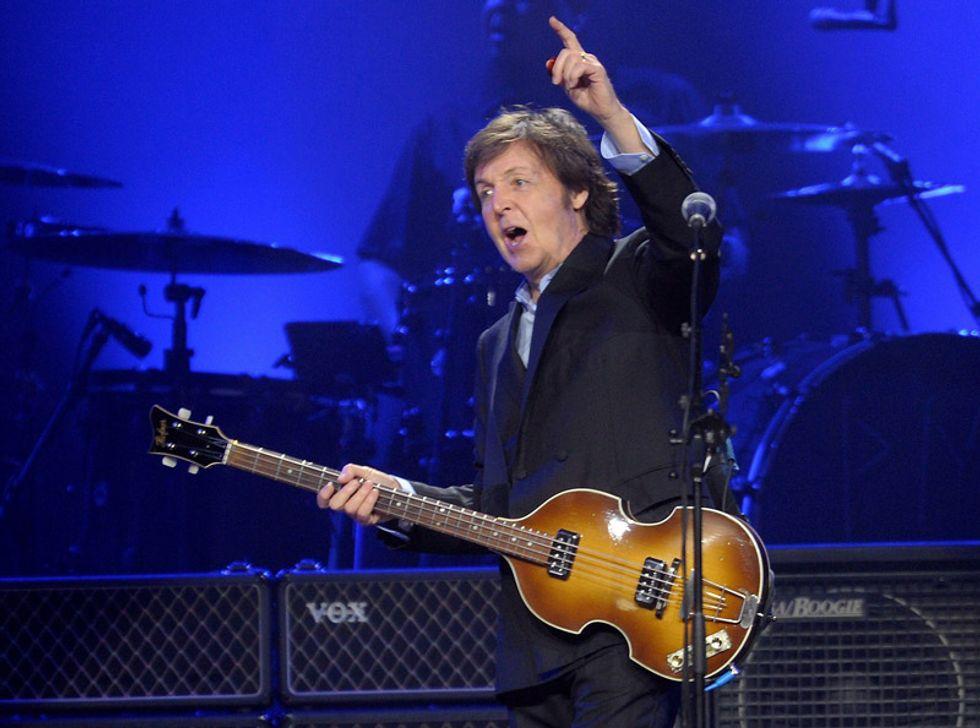 Paul McCartney: 3 libri per festeggiare i 70 anni
