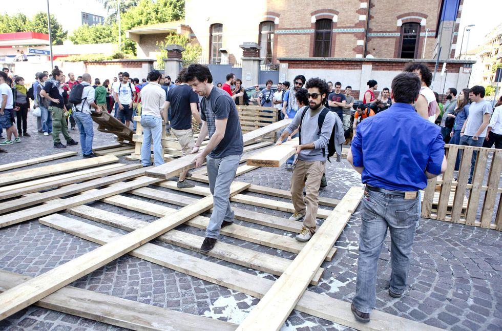 A Milano i tre giorni dell'OCA