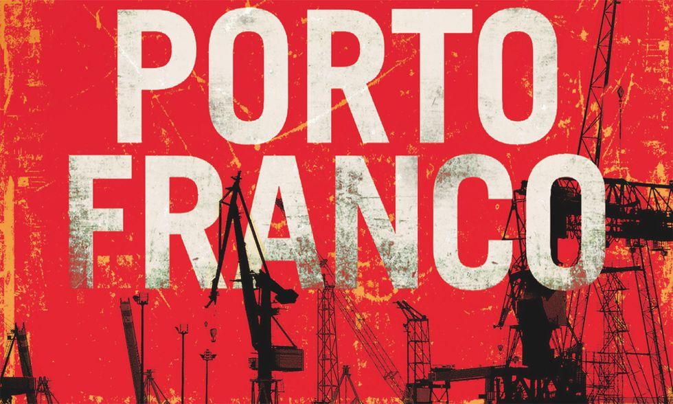 """Francesco Forgione, """"Porto franco"""""""