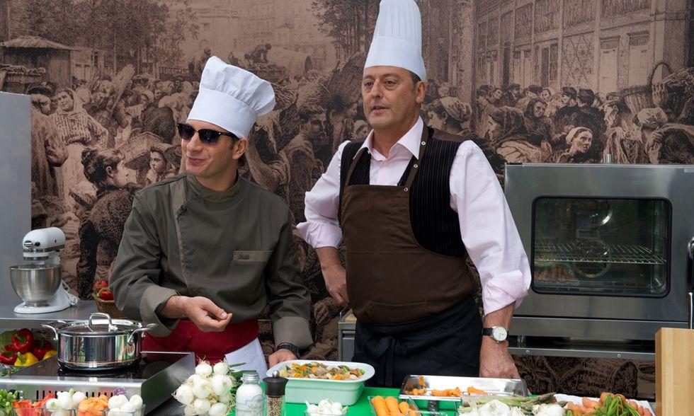 Chef: Jean Reno, tante spezie e poco sale