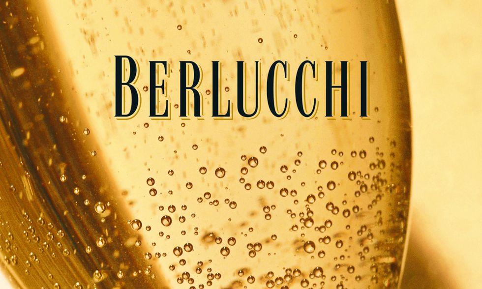 """Decio Giulio Riccardo Carugati, """"Berlucchi"""""""