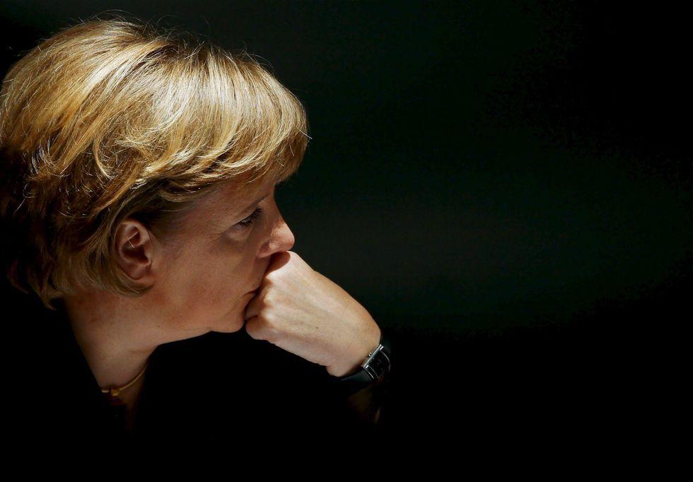 L'egemonia tedesca in Europa? Era già prevista in un libro di venti anni fa