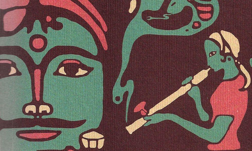 """""""Narcopolis"""" di Jeet Thayil, affresco lascivo dell'India"""