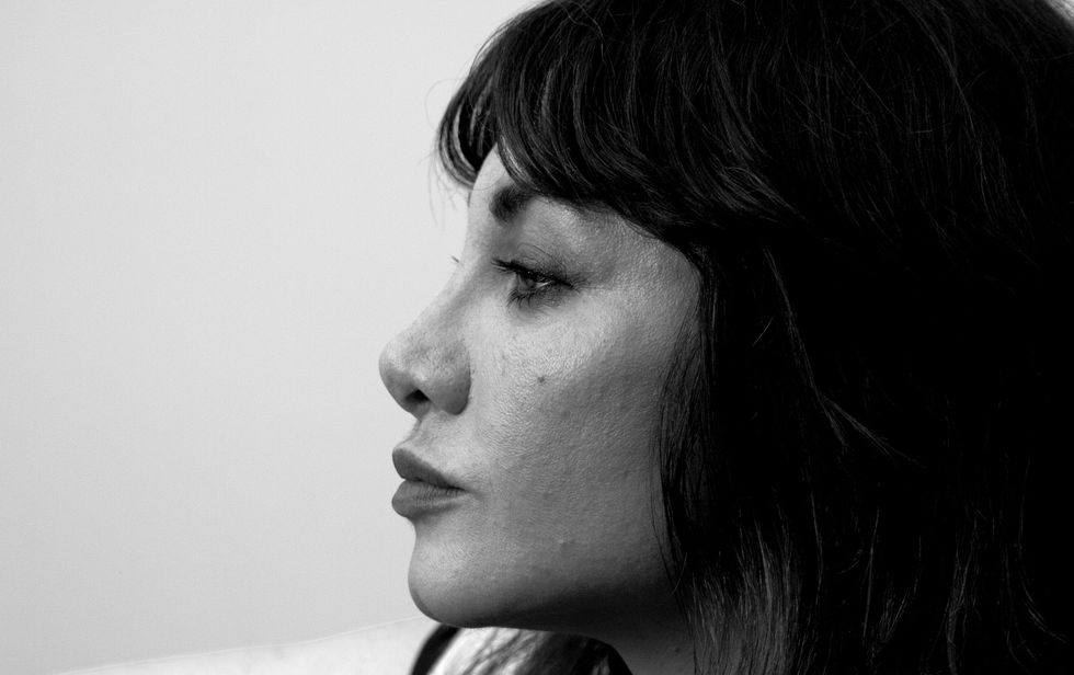 Clara Moroni: la Ferrari del rock a Panorama Unplugged