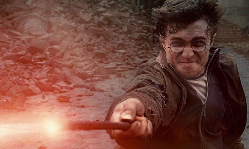Il fenomeno Harry Potter, a 15 anni dalla prima pubblicazione