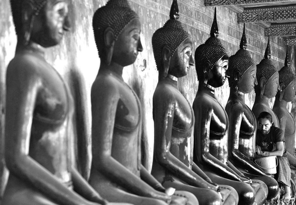Bangkok, cinque libri tra giallo e noir nella Città degli Angeli