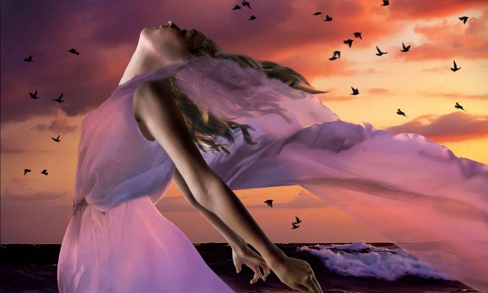 Josephine Angelini, Dreamless. Nell'aldilà ogni notte è per sempre