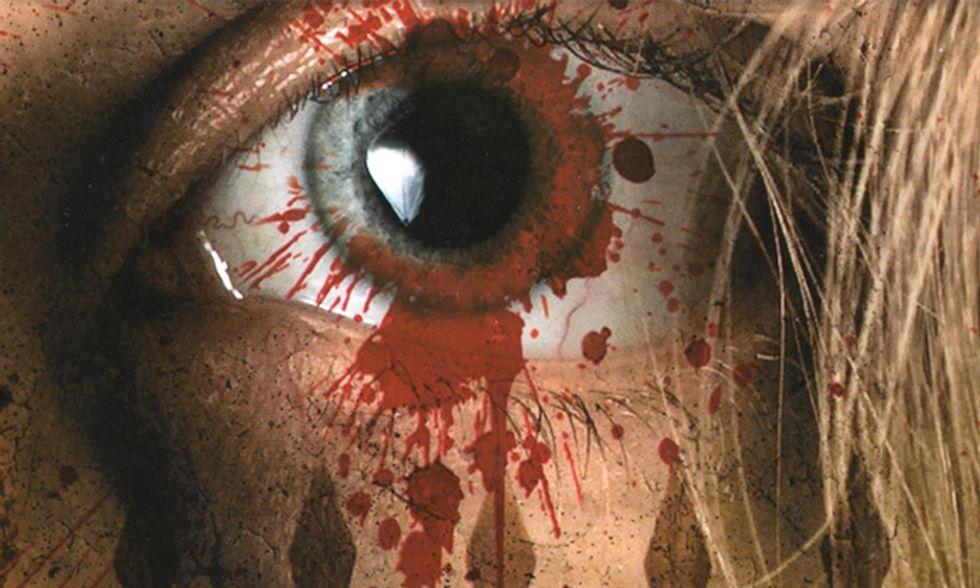 """""""La paura"""", il nuovo thriller di Francesca Bertuzzi"""