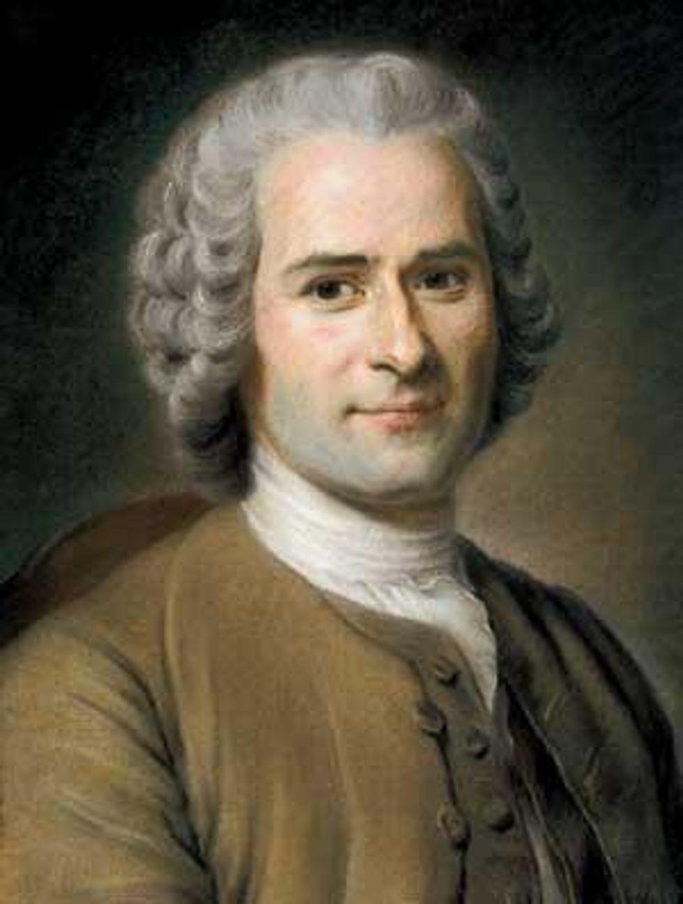 Rousseau compie gli anni: due libri e una polemica per ricordarlo