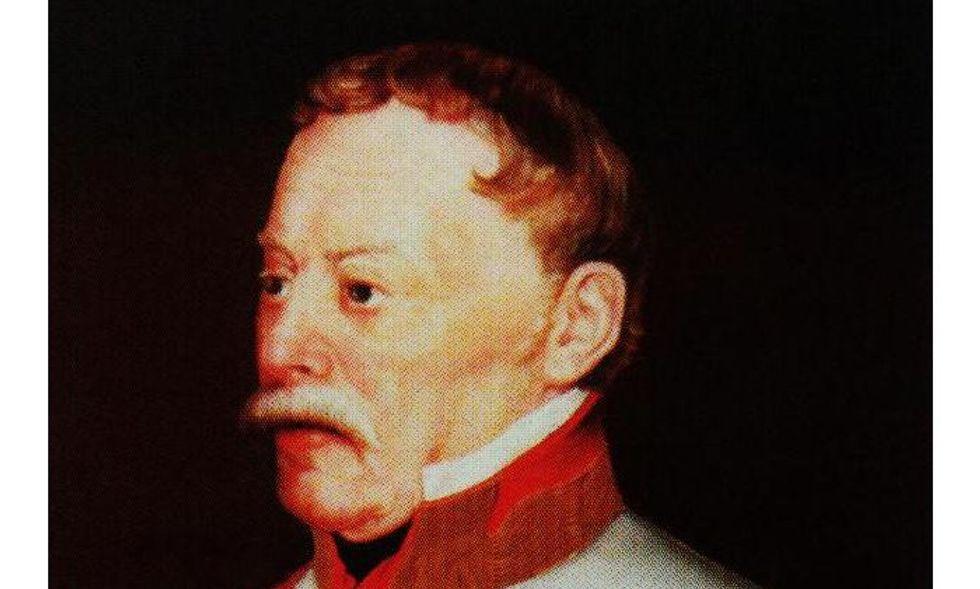 Papà Radetzky: una biografia racconta il volto umano del generale asburgico