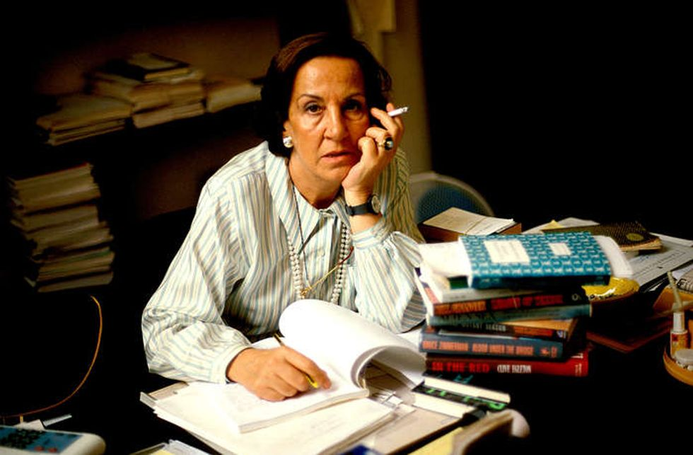 Addio Laura Grimaldi. La regina del giallo in 5 libri