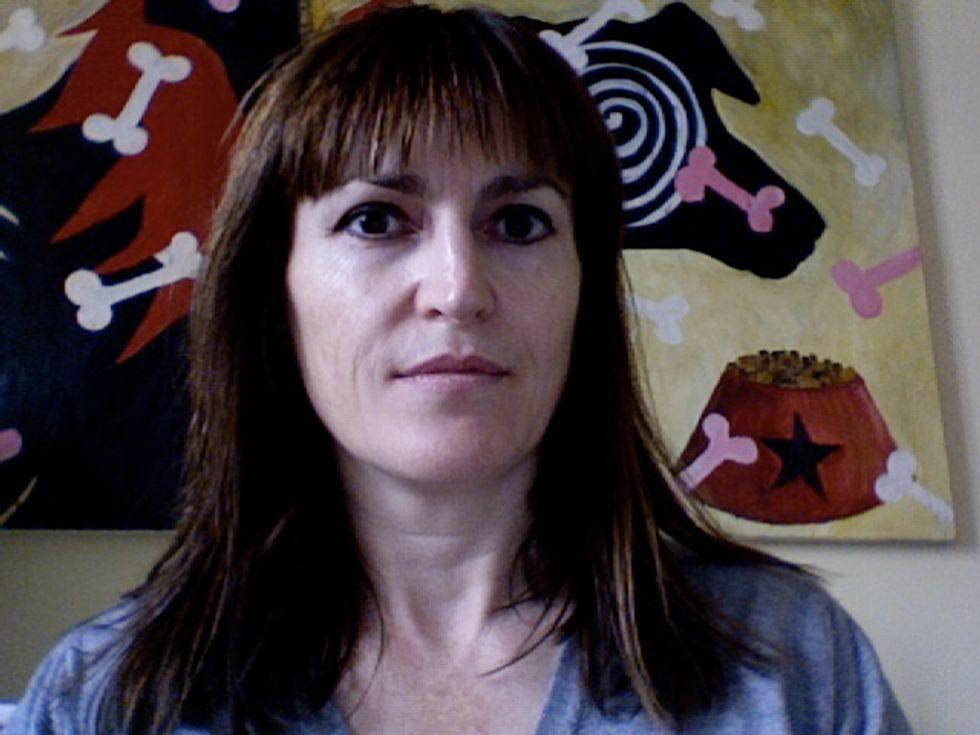 """La guerra sporca di Dominique Sylvain: """"La vendetta per incidere l'anima del lettore"""""""