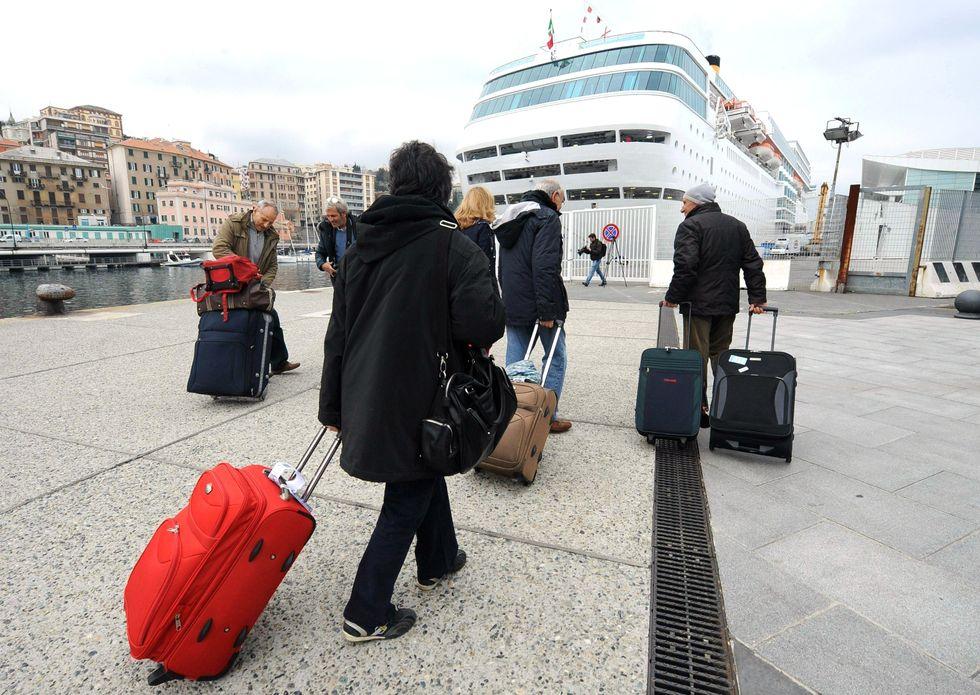 5 libri da ripescare e portare in valigia per le vacanze