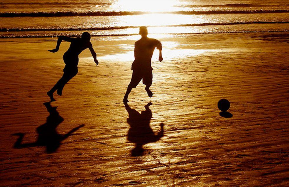 Libri per l'estate: 5 storie di sport