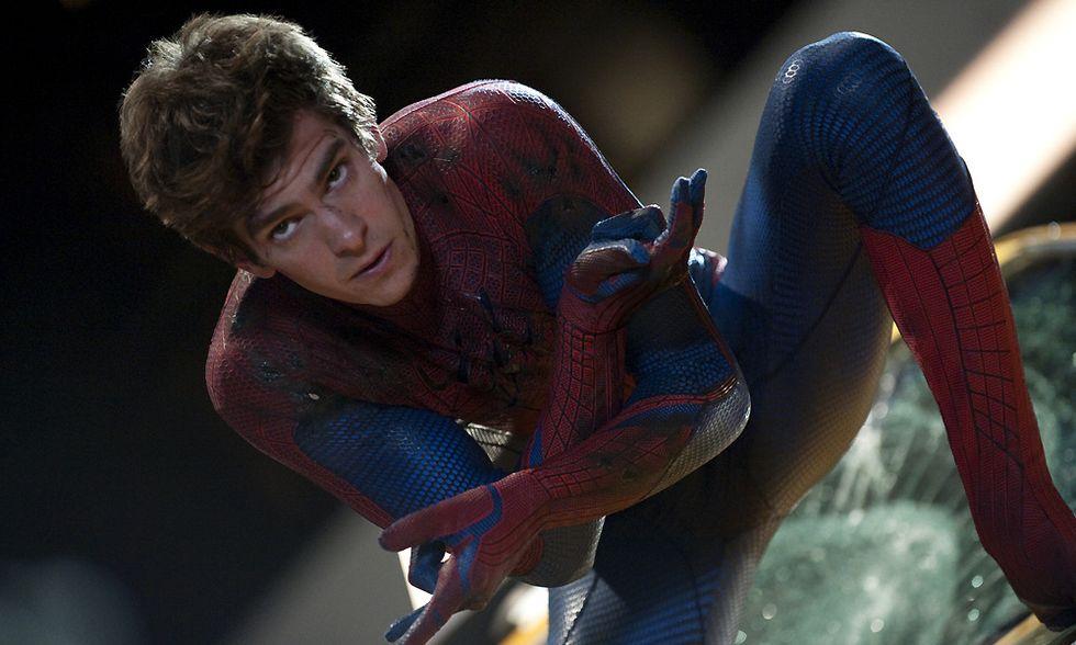 """The Amazing Spider-Man, niente di """"strabiliante"""" ma... si ricomincia!"""