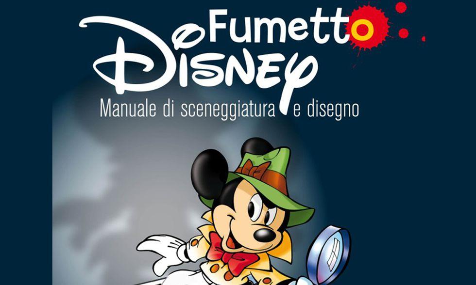 Tutti i segreti delle storie e dei fumetti Disney in un unico volume