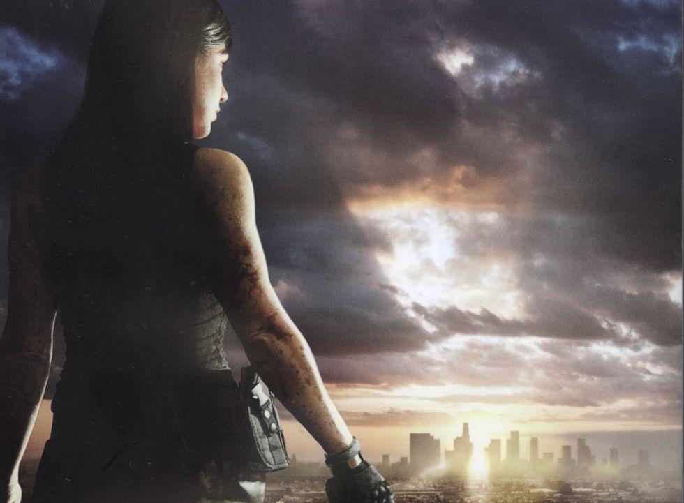 """""""Warriors. Le nuove furie"""", le donne  guerriere di Alan D. Altieri"""